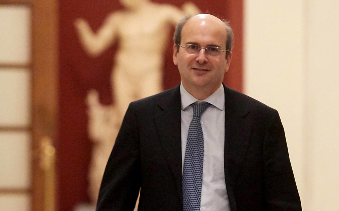 Κωστής Χατζηδάκης: Κίνητρα για επενδύσεις, μείωση της φορολογίας και συμπράξεις δημόσιου-ιδιωτικού τομέα