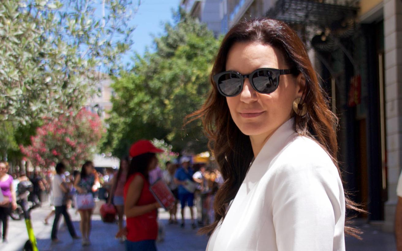 Η Όλγα Κεφαλογιάννη απαντάει σε 17 χαλαρές-προσωπικές ερωτήσεις