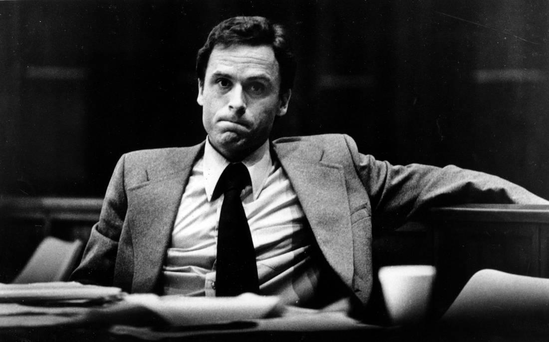 Τεντ Μπάντι, ο serial killer των ΗΠΑ που βίασε και δολοφόνησε δεκάδες γυναίκες