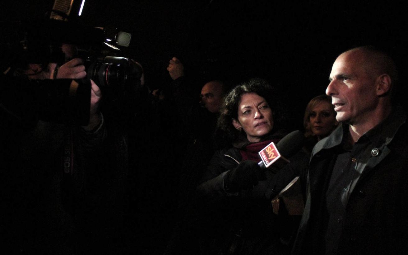 Ο πολιτικός που κατάφερε να εκνευρίσει ομολόγους του και εταίρους εντός και εκτός Ελλάδας