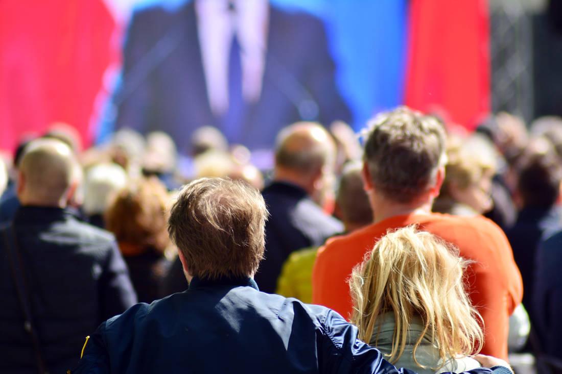 Η στρατηγική για να γίνει κάποιος βουλευτής – Newsbeast