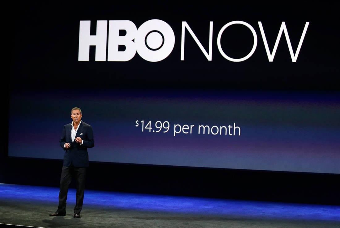 Ο πόλεμος του streaming που θα αλλάξει τον τρόπο που βλέπουμε τηλεόραση – Newsbeast