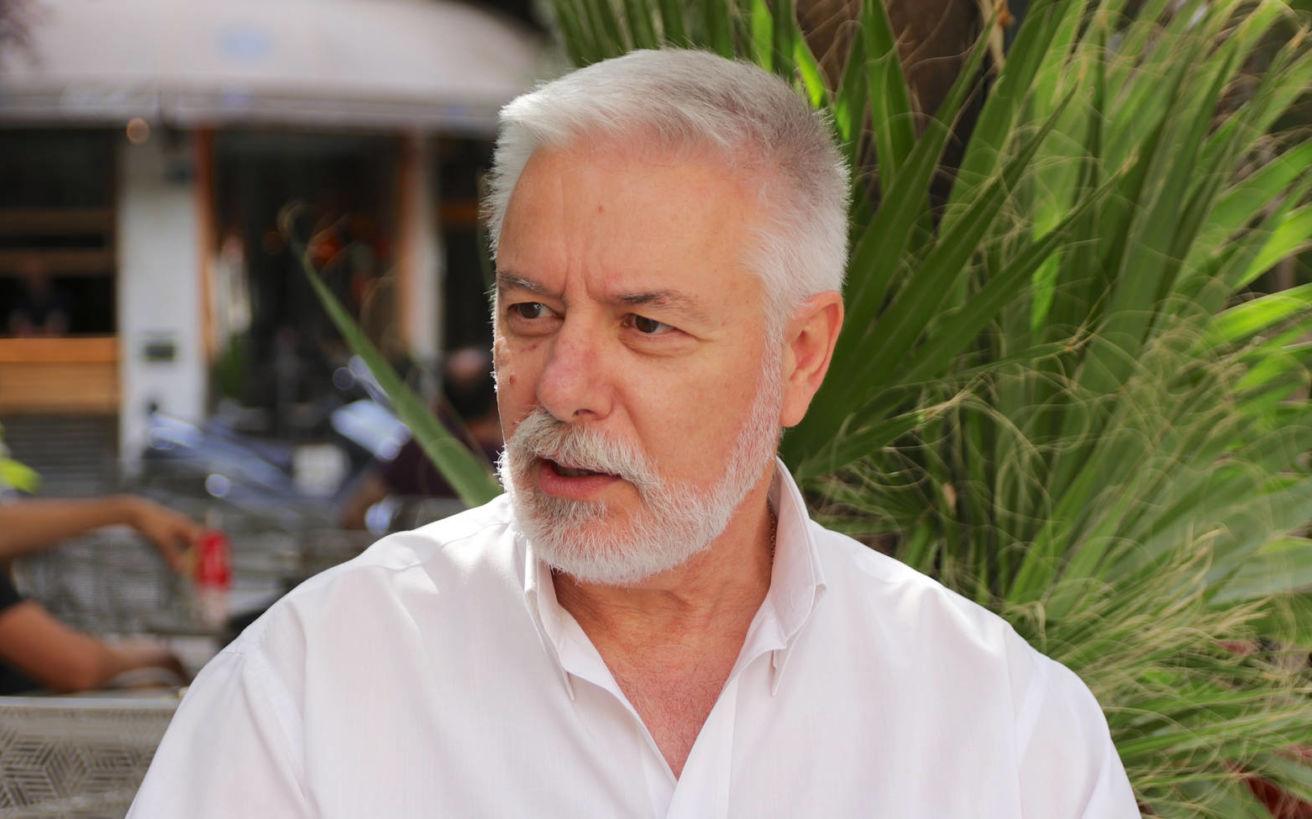 Ένας έμπειρος διαπραγματευτής της ΕΛ.ΑΣ. μιλάει για τη δουλειά που δε συγχωρούνται τα λάθη