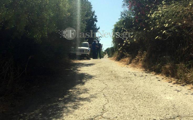 Σε σπηλιά βρέθηκε νεκρή η Αμερικανίδα βιολόγος στα Χανιά