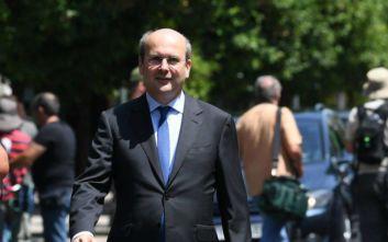 Ευχαριστίες Χατζηδάκη για τις προσπάθειες αποκατάστασης στην ηλεκτροδότηση της Χαλκιδικής