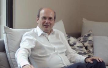 Το συναισθηματικό βίντεο του Κωστή Χατζηδάκη