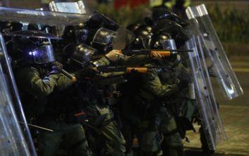 Χονγκ Κονγκ: Οι διαδηλωτές βγαίνουν ξανά στους δρόμους