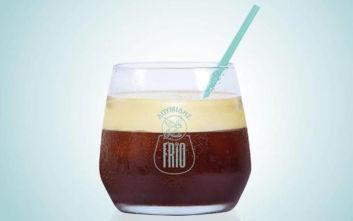 ΛΟΥΜΙΔΗΣ Frio, νέα πρόταση στους κρύους καφέδες από τον Λουμίδης Παπαγάλος