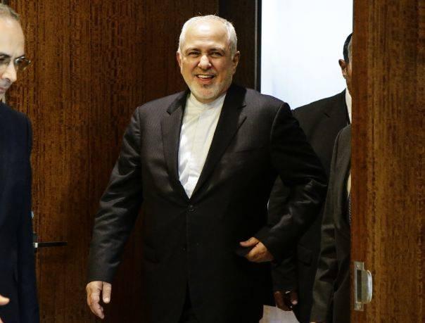 Ιρανός ΥΠΕΞ: Η αμερικανική κυβέρνηση καταφεύγει στην οικονομική τρομοκρατία
