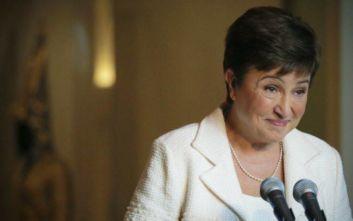 ΔΝΤ: Άλλαξαν τους κανόνες για τον διορισμό της Κρισταλίνα Γκεοργκίεβα