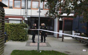 Έκρηξη κοντά σε αστυνομικό τμήμα στην Κοπεγχάγη