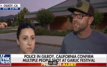 Πυροβολισμοί σε εμπορικό στο Τέξας: Μαρτυρίες ανθρώπων που έζησαν τον τρόμο
