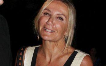 Σόλο εμφάνιση στο Ηρώδειο για την Μαρέβα Μητσοτάκη