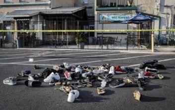 ΗΠΑ: Ο μακελάρης του Ντέιτον είχε πιει αλκοόλ και είχε πάρει ναρκωτικά πριν την επίθεση
