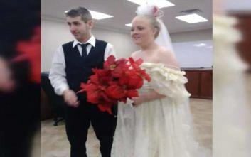 Τραγωδία με νεαρό ζευγάρι που σκοτώθηκε λίγα λεπτά μετά το γάμο του