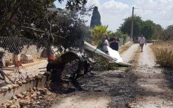 Μαγιόρκα: Επτά οι νεκροί από τη σύγκρουση ελικοπτέρου με αεροσκάφος