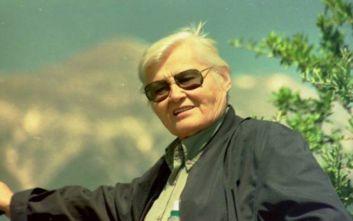 'Εφυγε από τη ζωή ο δημοσιογράφος Δημήτρης Λυμπερόπουλος