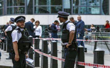 Βρετανία: Ένας τραυματίας από την επίθεση με μαχαίρι κοντά σε κυβερνητικά γραφεία