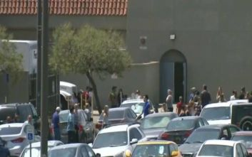 Πυροβολισμοί σε εμπορικό στο Τέξας: Το χρονικό ενός μακελειού που συγκλόνισε τις ΗΠΑ