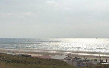 Οι Ολλανδοί θα αποχαιρετίσουν τη Βρετανία με… beach party