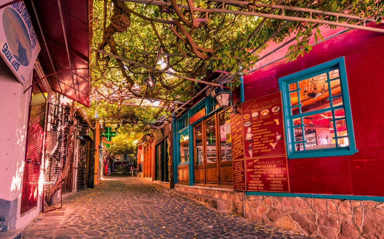 Η ιδέα δύο νέων για την προβολή ελληνικών χωριών και τις παραδόσεις τους