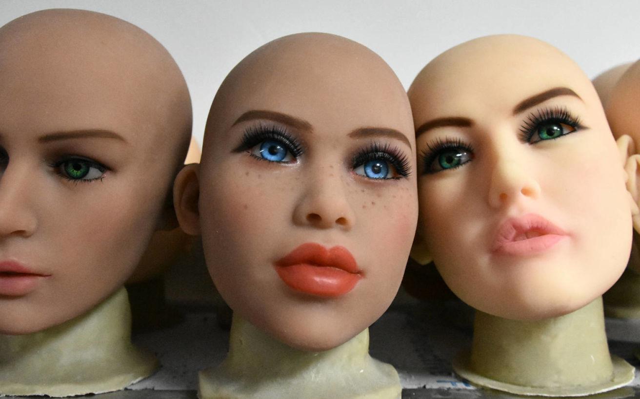 Digisexuality, πώς θα γίνεται το σεξ μετά το 2050
