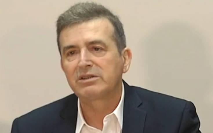 Μ. Χρυσοχοΐδης: Η προστασία και η ασφάλεια του πολίτη είναι καθήκον μας