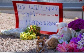 Μητέρα μπήκε μπροστά στο μωρό της και το έσωσε από τις σφαίρες του μακελάρη του Τέξας