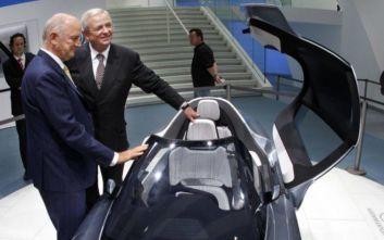 Έφυγε από τη ζωή ο πατριάρχης της Volkswagen που τη μετέτρεψε σε κολοσσό