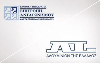 Οι αποφάσεις της Επιτροπής Ανταγωνισμού υπέρ του Ομίλου Μυτιληναίου