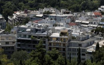 Ανοίγει ξανά το Κτηματολόγιο της Αθήνας