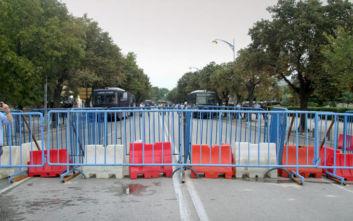 Ποιοι δρόμοι θα κλείσουν στο κέντρο της Θεσσαλονίκης ενόψει των εγκαινίων της ΔΕΘ