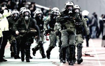 Steering Committee: Ξεκινούν οι εργασίες της Επιτροπής για τη βία στα γήπεδα