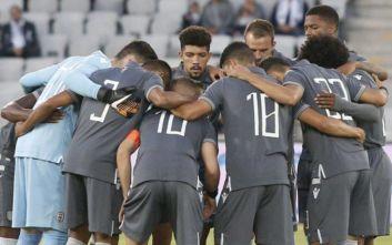 Champions League: Το προφίλ του ΑΠΟΕΛ και της Καραμπάκ