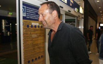 Εθνική Ελλάδας: «Καλά, πού τον βρήκατε αυτόν;»