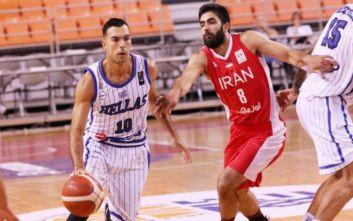 Σλούκας-Εθνική μπάσκετ: Τα λέμε στην Κίνα