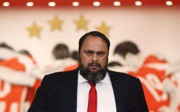 Πρώην μεγάλο άσο του ΠΑΟΚ «χτυπάει» ο Μαρινάκης