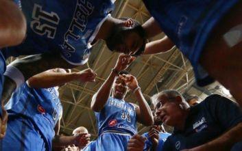 Εθνική μπάσκετ: Αναχωρεί για Κίνα με 12 παίκτες και με την ελπίδα να προλάβει ο Σλούκας