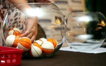 Κύπελλο μπάσκετ: Παναθηναϊκός και Προμηθέας αναμετρούνται στα προημιτελικά