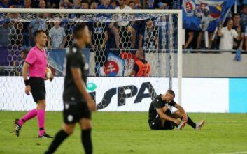 Βαθμολογία UEFA: Χαμένη ευκαιρία για την Ελλάδα
