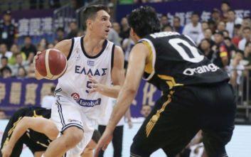 Εθνική Ελλάδας: Η FIBA δεν «γνωρίζει» για τις μεταγραφές των διεθνών