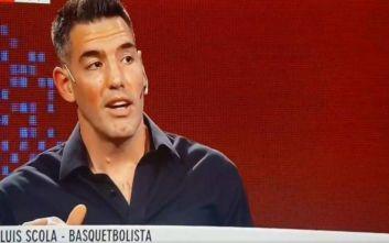 Σκόλα: Ο Αντετοκούνμπο είναι ο καλύτερος παίκτης στον κόσμο