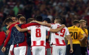 Ολυμπιακός - Ερυθρός Αστέρας: Το προφίλ των Σέρβων
