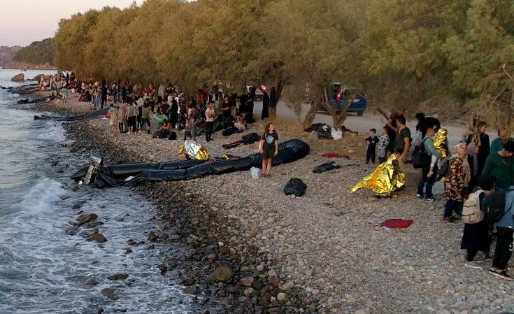 Αποτέλεσμα εικόνας για λαθρομεταναστες εικονες