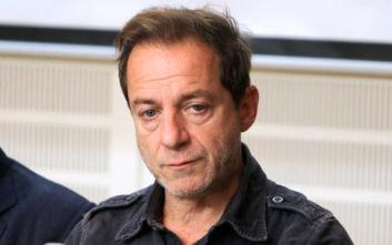 Ο Δημήτρης Λιγνάδης νέος καλλιτεχνικός διευθυντής του Εθνικού Θεάτρου