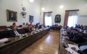 Η ηγεσία της Δικαιοσύνης αντικείμενο της Διάσκεψης των Προέδρων της Βουλής