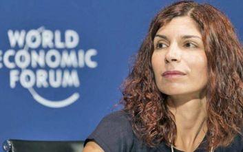 Συλλέκτης....βραβείων η ερευνήτρια του ΙΤΕ Παναγιώτα Ποϊράζη