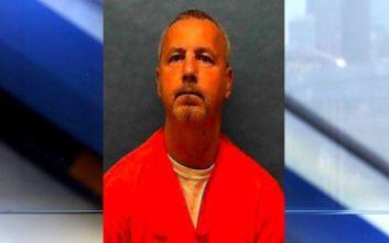 Η Φλόριντα ετοιμάζεται να εκτελέσει τον serial killer των ομοφυλοφίλων