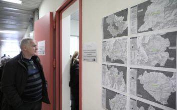 Κτηματολόγιο: Οι περιοχές που παίρνουν νέα παράταση