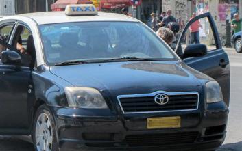 Στο επόμενο έτος αναμένεται να κυκλοφορήσουν τα πρώτα ηλεκτρικά ταξί στη Θεσσαλονίκη